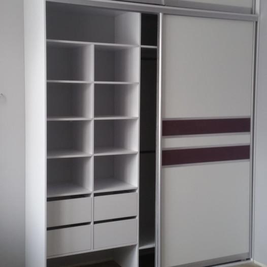 Шкаф купе от 30 000 руб.