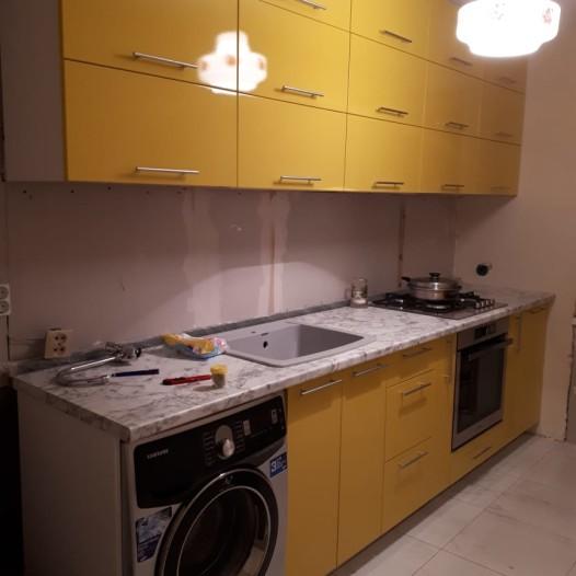 Кухня на заказ<br>от 74 120 руб.
