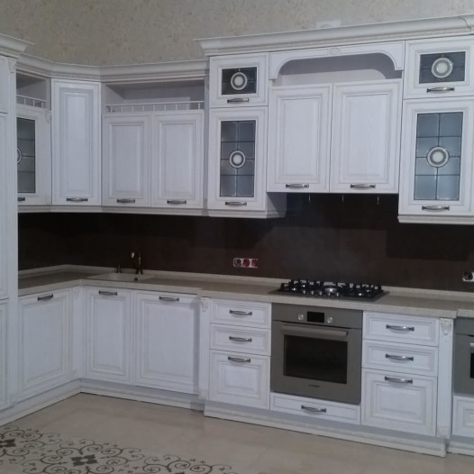 Кухня на заказ<br>от 310 000 руб.