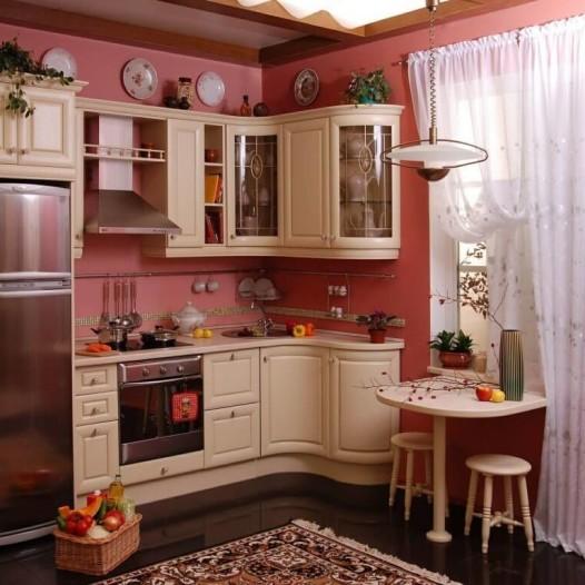 Кухня на заказ<br>от 66 080 руб.