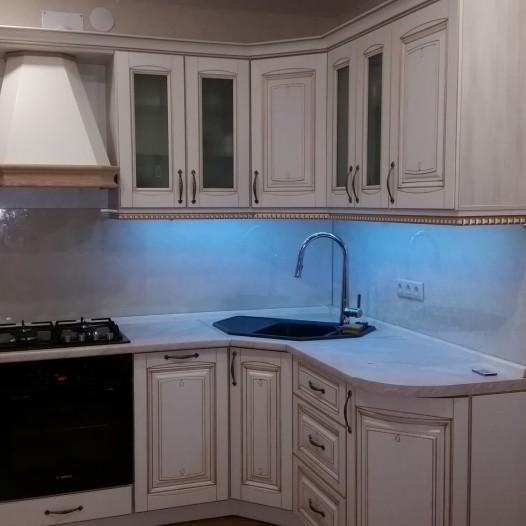 Кухня на заказ<br>от 71 350 руб.