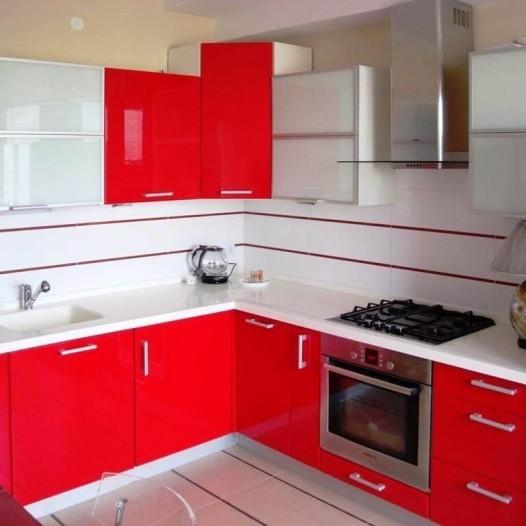 Кухня на заказ<br>от 81 680 руб.