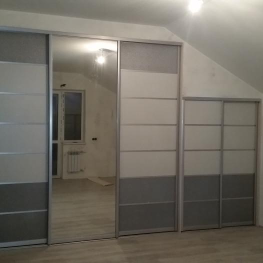 Шкаф купе от 41 570 руб.