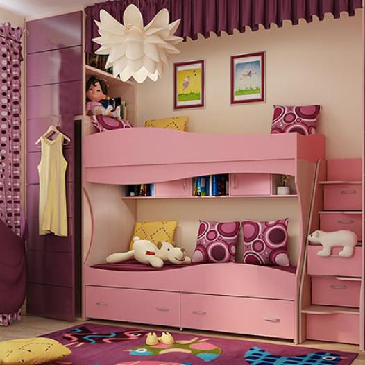 <small>Детская мебель</small>