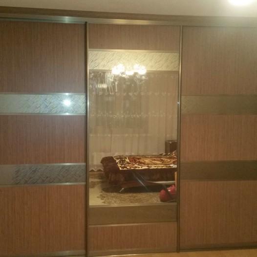 Шкаф купе от 38 500 руб.