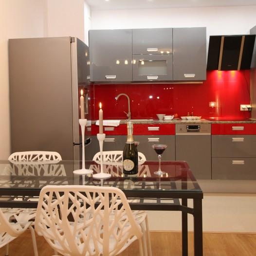 Кухня от 50 700 руб.
