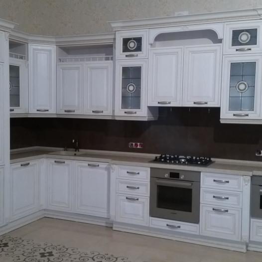 Кухня на заказ от 310 000 руб.